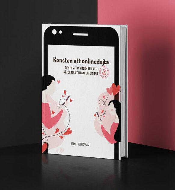 Konsten att onlinedejta (e-bok)